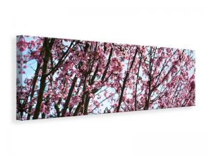 Ljuddämpande tavla - Japanese Cherry Blossom - SilentSwede