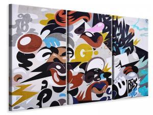 Ljuddämpande tavla - Art on the wall - SilentSwede