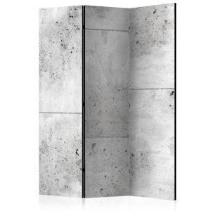 Rumsavdelare - Concretum murum - SilentSwede