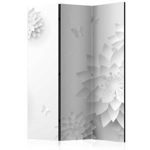 Rumsavdelare - Oriental Flowers - SilentSwede