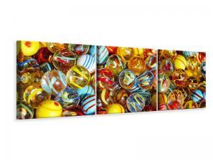 Ljuddämpande tavla - Glass beads - SilentSwede
