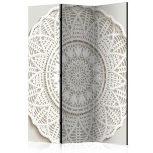 Rumsavdelare - Mandala 3D - SilentSwede