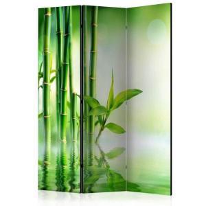 Rumsavdelare - Green Bamboo - SilentSwede
