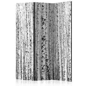 Rumsavdelare - Birch forest - SilentSwede