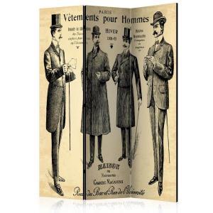Rumsavdelare - Vêtements pour Homme - SilentSwede