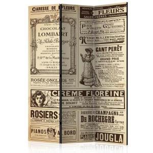 Rumsavdelare - Vintage Magazines - SilentSwede