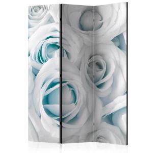 Rumsavdelare - Satin Rose (Turquoise) - SilentSwede