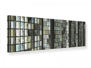 Ljudabsorberande panorama tavla - Windows - SilentSwede