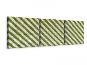 Ljuddämpande tavla - Strip of cloth - SilentSwede