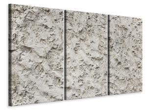 Ljuddämpande tavla - Stone surface - SilentSwede