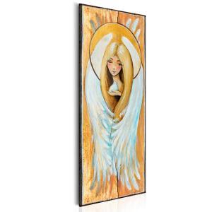 Ljuddämpande tavla - Angel of Peace - SilentSwede