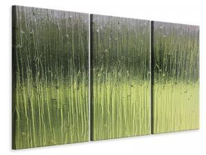 Ljuddämpande tavla - Satined glass - SilentSwede