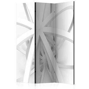 Rumsavdelare - Room divider - Openwork form I - SilentSwede