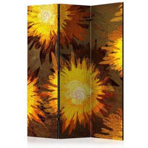Rumsavdelare - Sunflower dance - SilentSwede