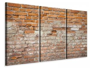 Ljuddämpande tavla - Old Wailing Wall - SilentSwede