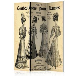 Rumsavdelare - Confections pour Dames - SilentSwede