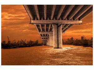 Ljudabsorberande tavla - The Bridge - SilentSwede
