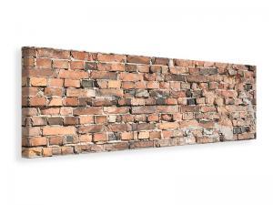 Ljuddämpande tavla - Old Brick Wall - SilentSwede