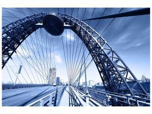 Ljudabsorberande tavla - Zhivopisny Bridge - SilentSwede
