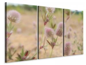 Ljuddämpande tavla - Delicate flowers - SilentSwede