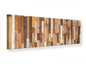 Ljudabsorberande tavla-Design Wood - SilentSwede