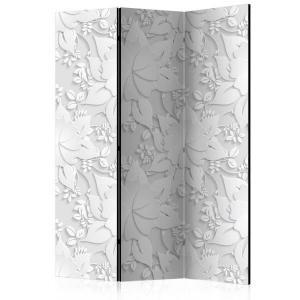 Rumsavdelare - Room divider - Flowers I - SilentSwede
