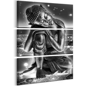 Ljuddämpande tavla - Buddha's Fantasies - SilentSwede