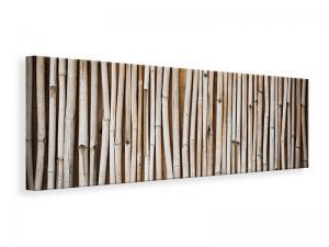 Ljuddämpande tavla - Dried Bamboos - SilentSwede