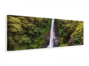 Ljuddämpande tavla - Waterfall Bali - SilentSwede