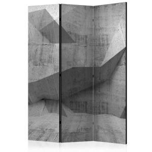 Rumsavdelare - Concrete Geometry - SilentSwede