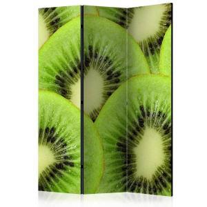 Rumsavdelare - Kiwi slices - SilentSwede