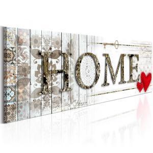 Ljuddämpande tavla - Stylish Home - SilentSwede