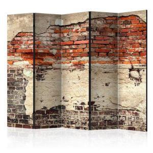 Rumsavdelare - City History II - SilentSwede