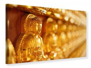 Ljudabsorberande tavla-Buddha - SilentSwede