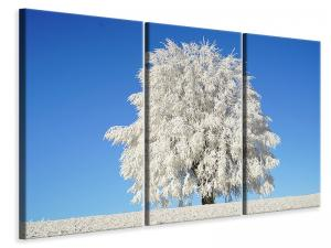 Ljuddämpande tavla - Winter tree - SilentSwede
