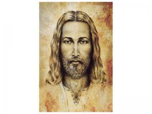 Ljudabsorberande tavla - Painting Jesus - SilentSwede