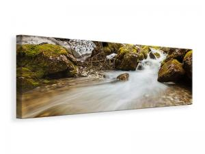 Ljuddämpande tavla - Cascading Waterfall - SilentSwede
