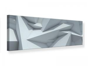 Ljudabsorberande tavla-3D Kristallo - SilentSwede