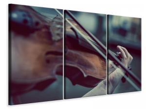 Ljuddämpande tavla - Violin - SilentSwede