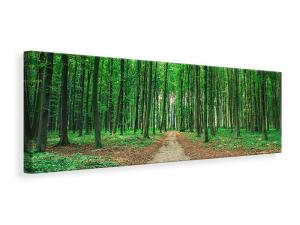 Ljuddämpande tavla - Pine Forests - SilentSwede