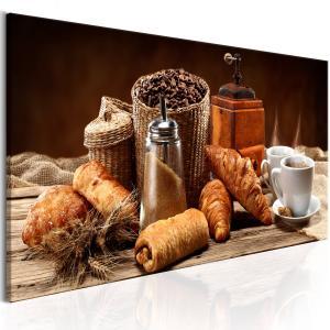Ljuddämpande & ljudabsorberande tavla - Dream Breakfast - SilentSwede
