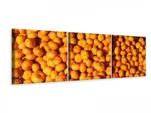 Ljuddämpande tavla - Fresh mandarins - SilentSwede