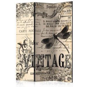 Rumsavdelare - Vintage Correspondence - SilentSwede
