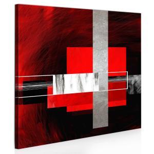 Ljuddämpande tavla - elegance (texture) - SilentSwede