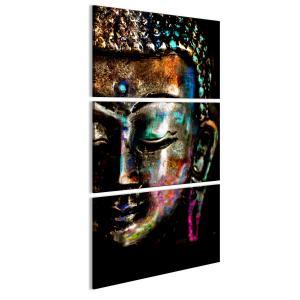 Ljuddämpande tavla - Peaceful Buddha - SilentSwede