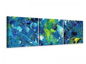 Ljuddämpande tavla - Wall painting - SilentSwede