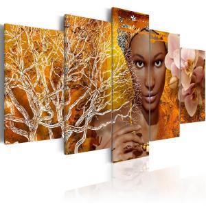 Ljuddämpande tavla - Tales from Africa - SilentSwede