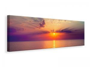 Ljuddämpande tavla - Mystic Sunrise - SilentSwede