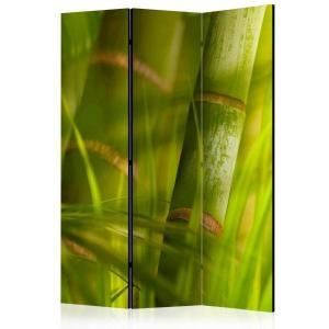 Rumsavdelare - bamboo - nature zen - SilentSwede