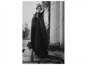 Ljudabsorberande tavla - The Queen - SilentSwede
